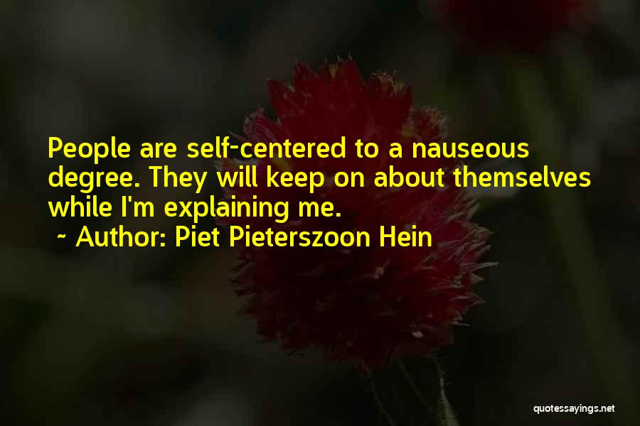 Piet Pieterszoon Hein Quotes 1936824