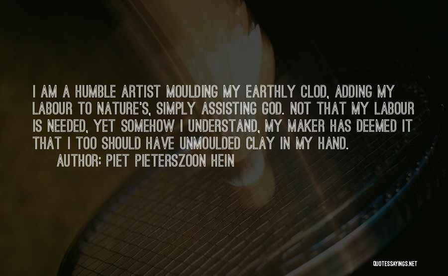 Piet Pieterszoon Hein Quotes 2170873