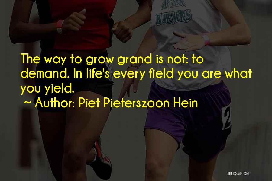 Piet Pieterszoon Hein Quotes 240316