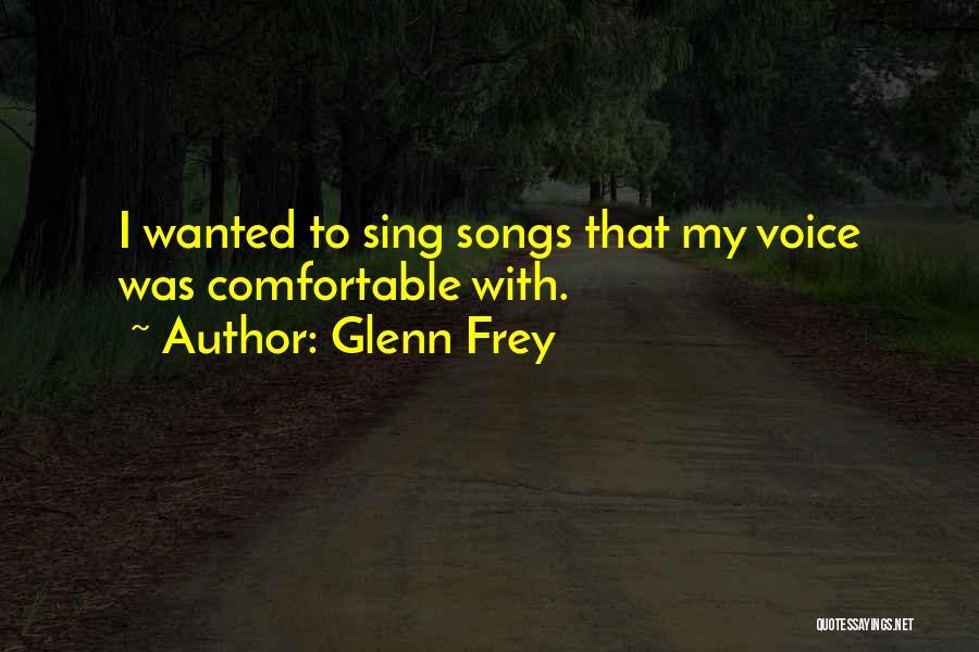 Pinterest Category Quotes By Glenn Frey
