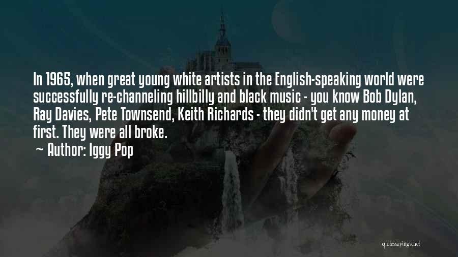 Pinterest Category Quotes By Iggy Pop