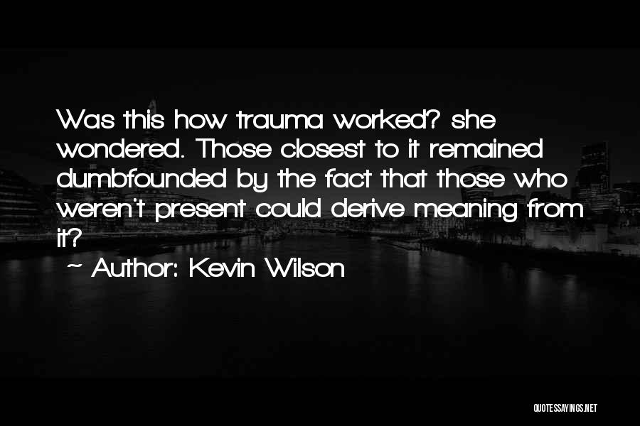 Pinterest Category Quotes By Kevin Wilson