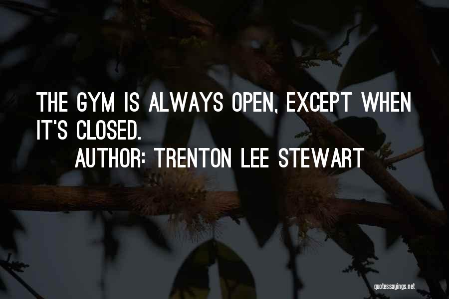 Pinterest Category Quotes By Trenton Lee Stewart
