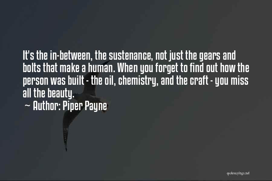 Piper Payne Quotes 1929838