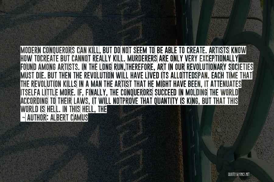 Pit Of Despair Quotes By Albert Camus