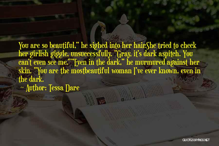 Pitch Quotes By Tessa Dare