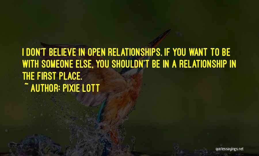 Pixie Lott Quotes 1332504