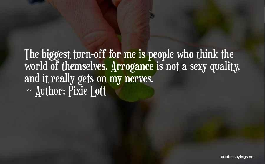 Pixie Lott Quotes 348417