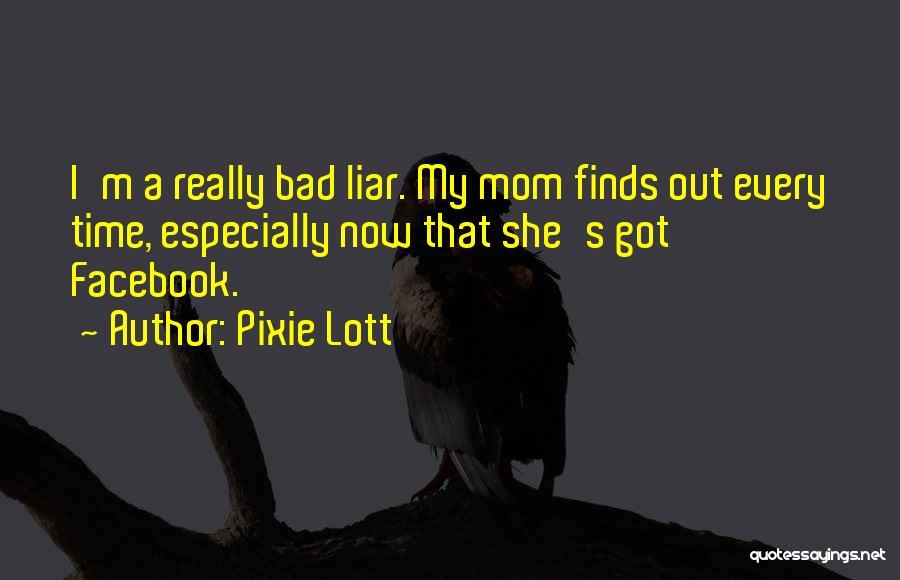 Pixie Lott Quotes 727110