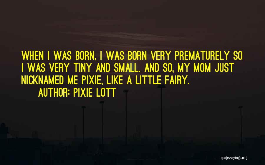 Pixie Lott Quotes 885254
