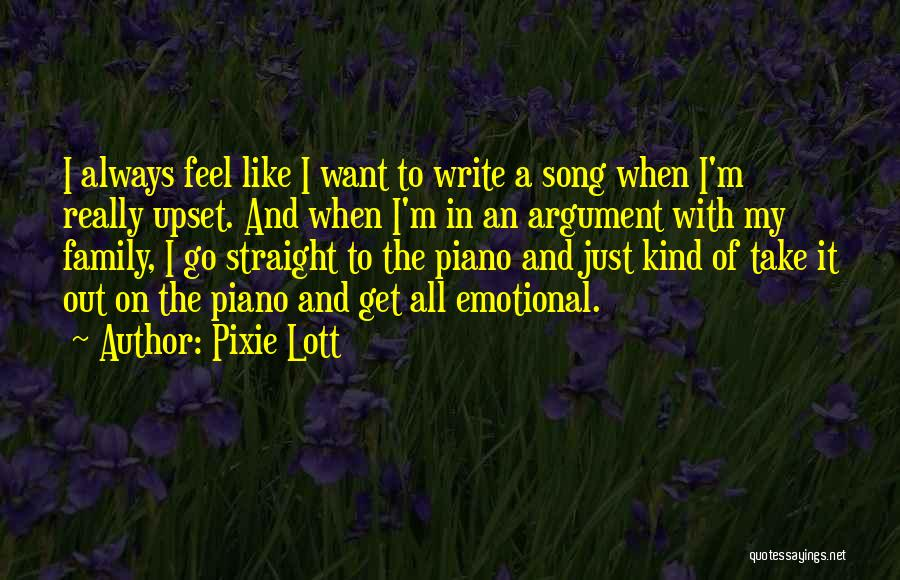 Pixie Lott Quotes 975348