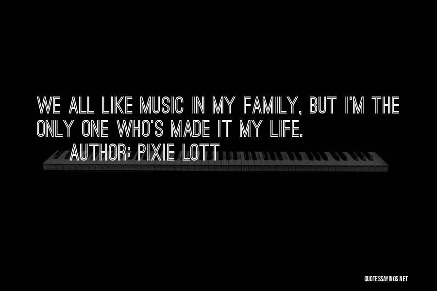 Pixie Lott Quotes 982093