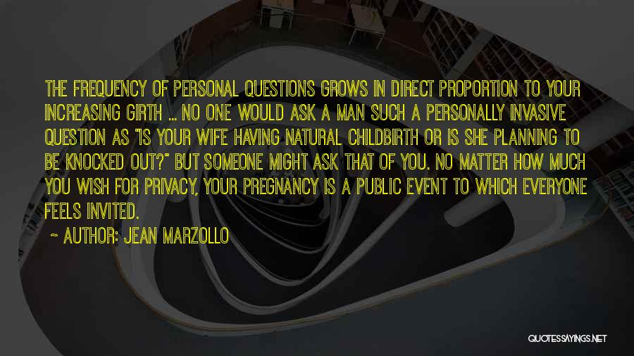 Planning An Event Quotes By Jean Marzollo