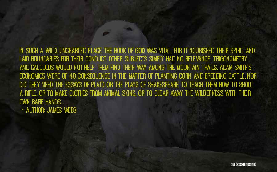 Plato Book 7 Quotes By James Webb