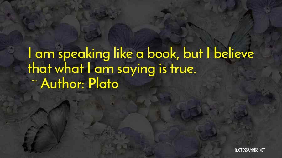 Plato Book 7 Quotes By Plato