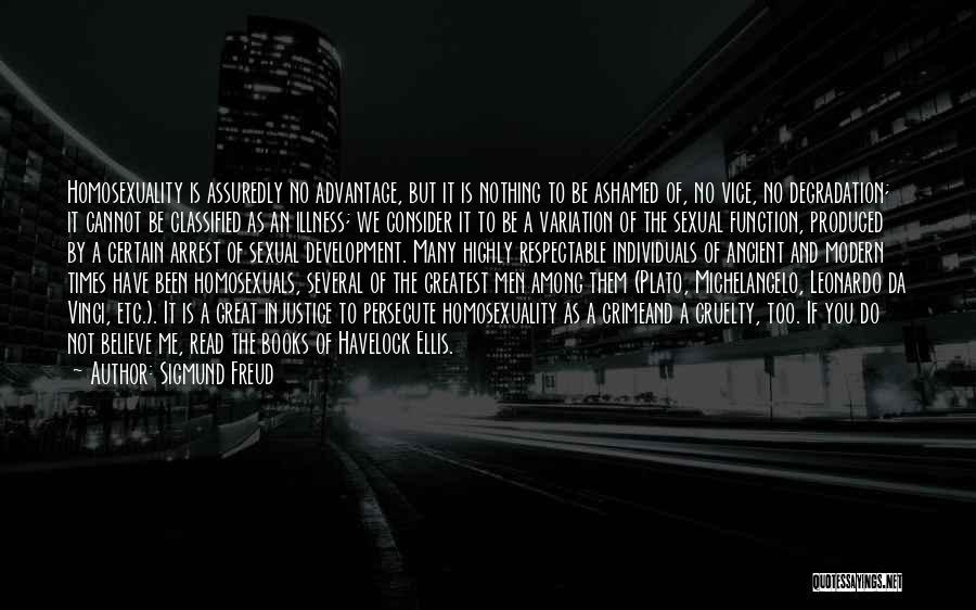 Plato Book 7 Quotes By Sigmund Freud