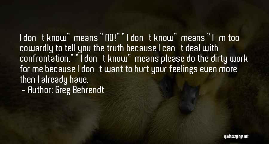 Top 53 Please Dont Hurt Me Quotes Sayings