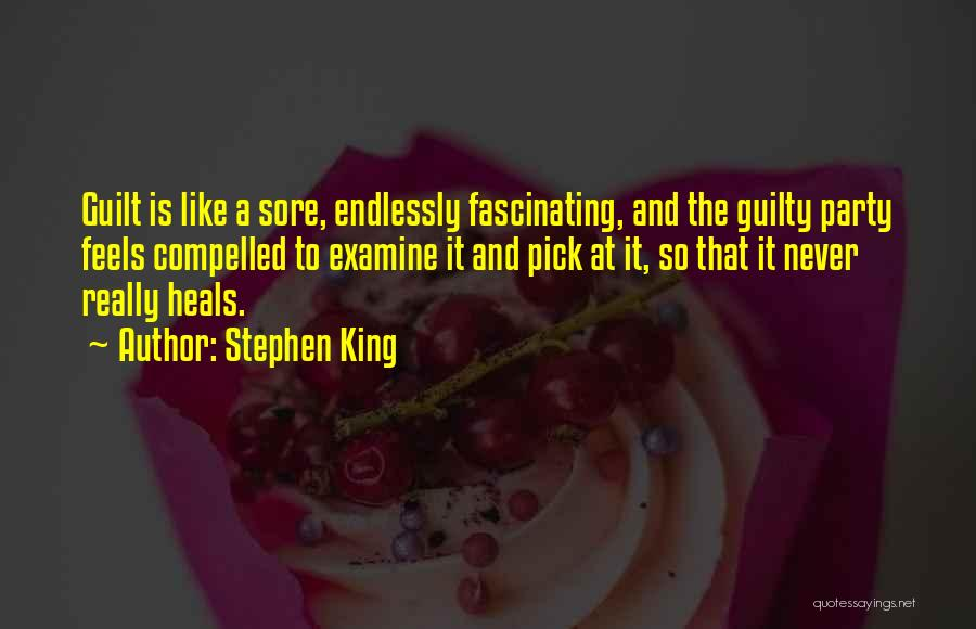 Please Pick Me Quotes By Stephen King