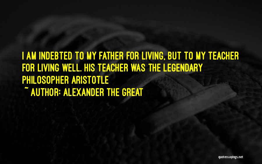 Pocong Juga Pocong Quotes By Alexander The Great