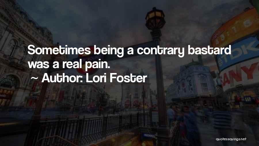 Pocong Juga Pocong Quotes By Lori Foster