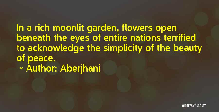 Poetry Books Quotes By Aberjhani