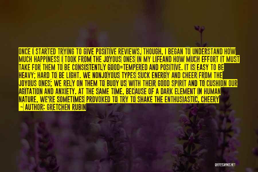 Pointless Life Quotes By Gretchen Rubin