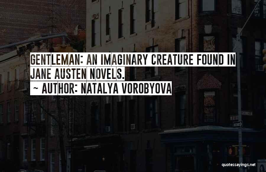 Politeness Quotes By Natalya Vorobyova