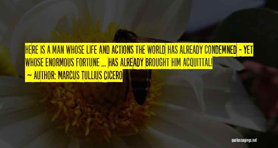 Politics And Lies Quotes By Marcus Tullius Cicero