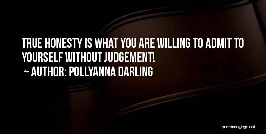 Pollyanna Darling Quotes 1946706