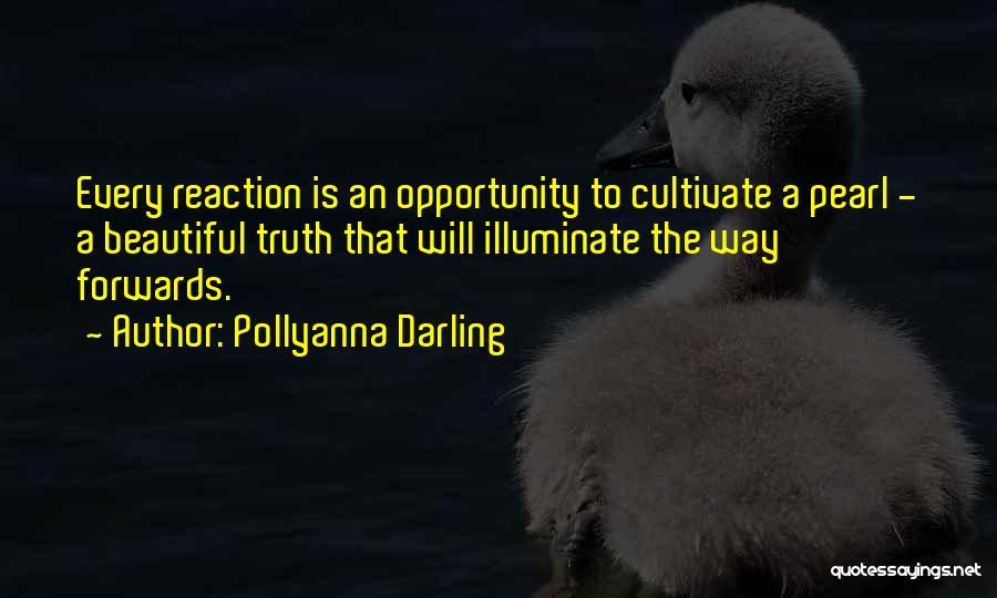 Pollyanna Darling Quotes 371817