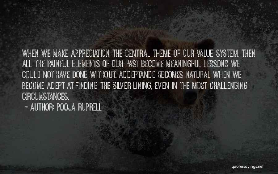 Pooja Ruprell Quotes 1012655