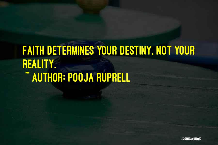 Pooja Ruprell Quotes 1326272