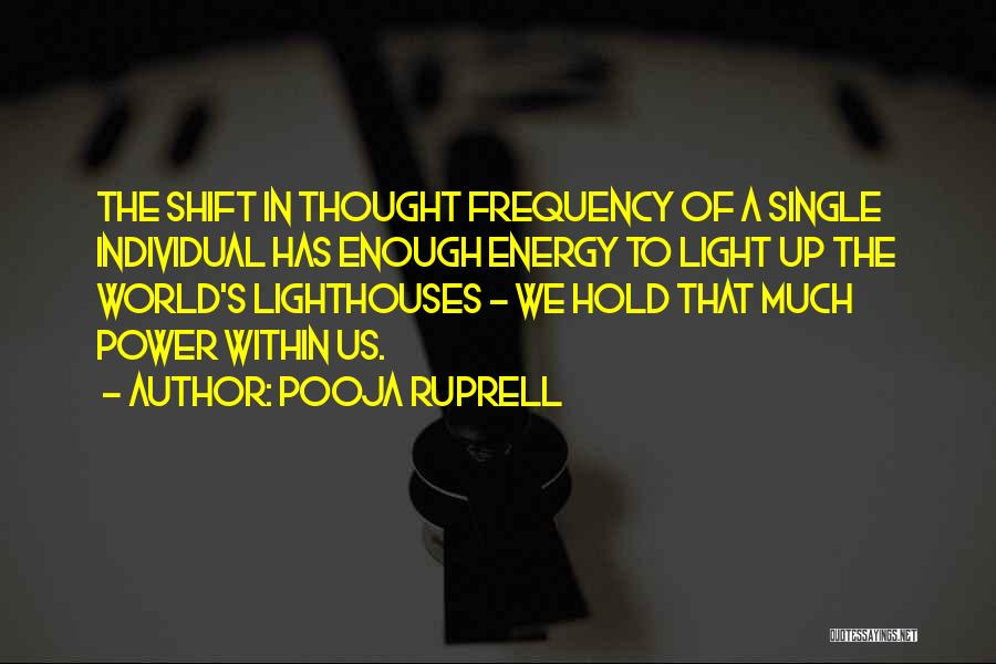 Pooja Ruprell Quotes 1400812