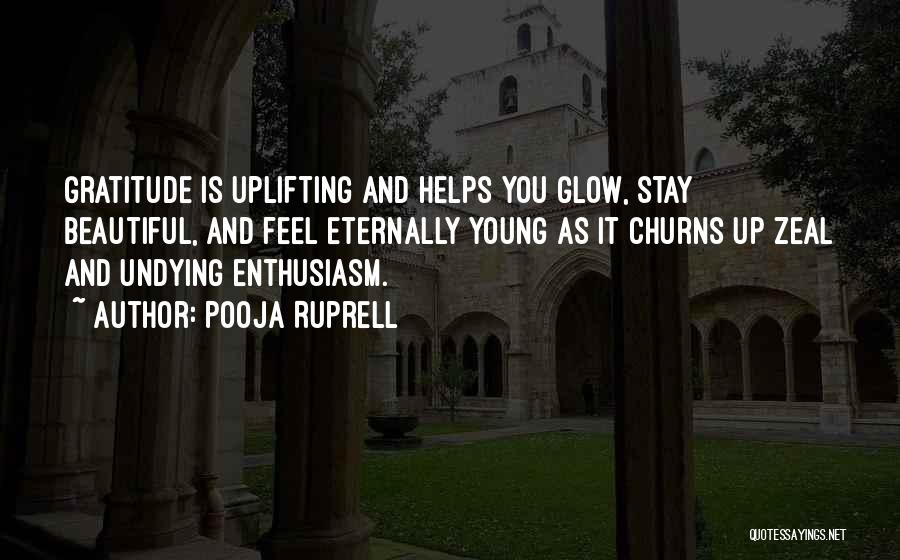 Pooja Ruprell Quotes 2007631