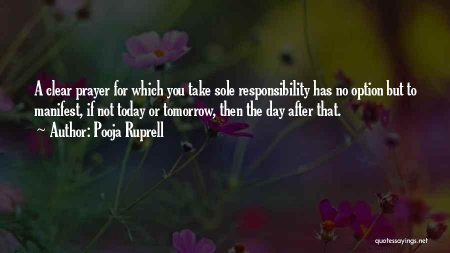 Pooja Ruprell Quotes 2020523