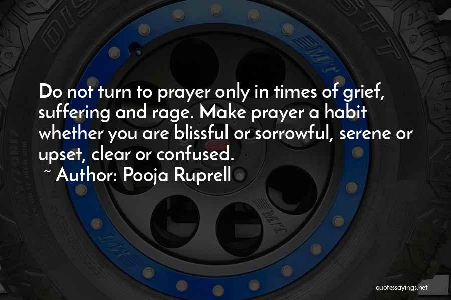Pooja Ruprell Quotes 2075929