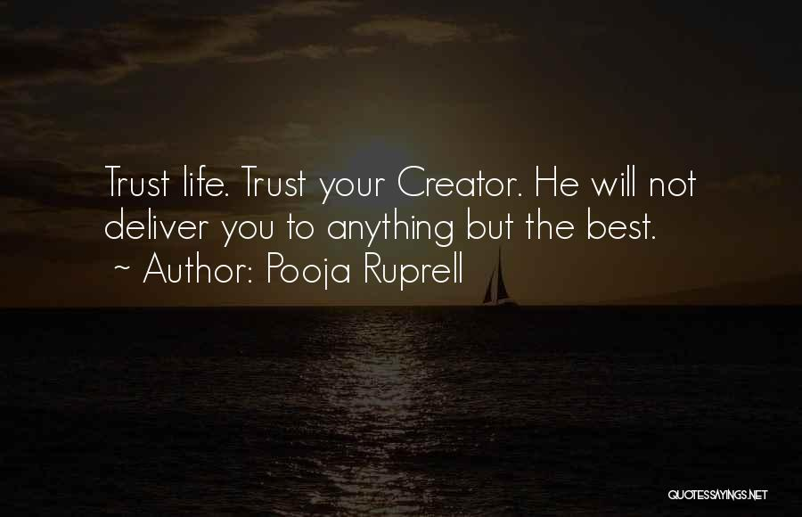 Pooja Ruprell Quotes 2090799