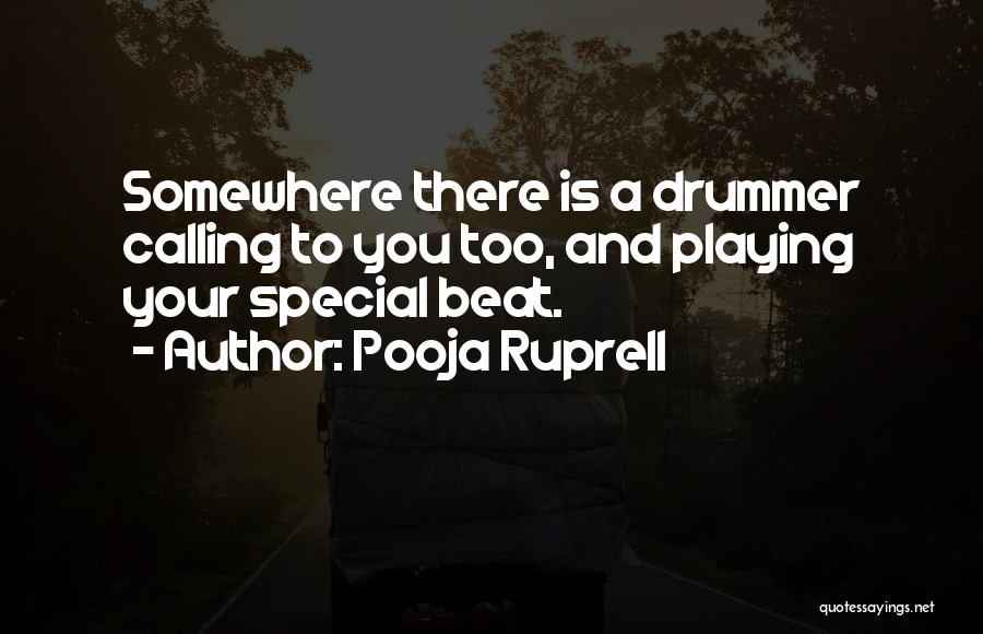 Pooja Ruprell Quotes 2237911