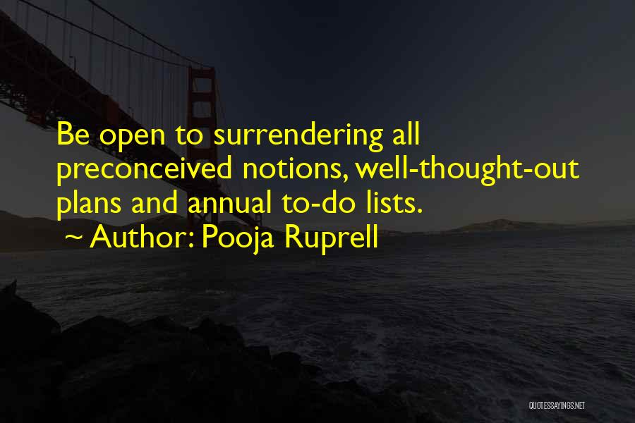 Pooja Ruprell Quotes 2267088