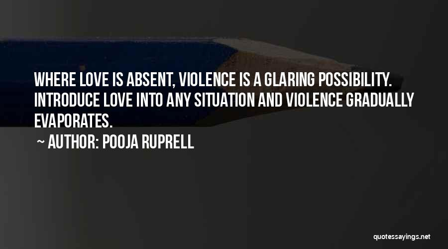 Pooja Ruprell Quotes 229693