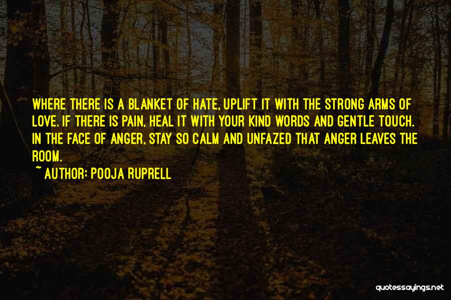 Pooja Ruprell Quotes 277348