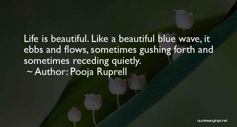 Pooja Ruprell Quotes 580153