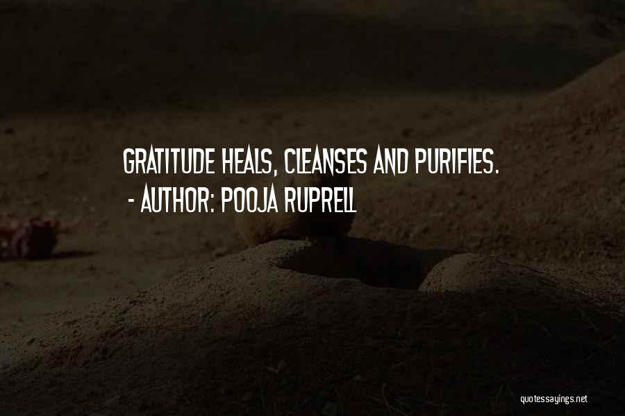 Pooja Ruprell Quotes 627729