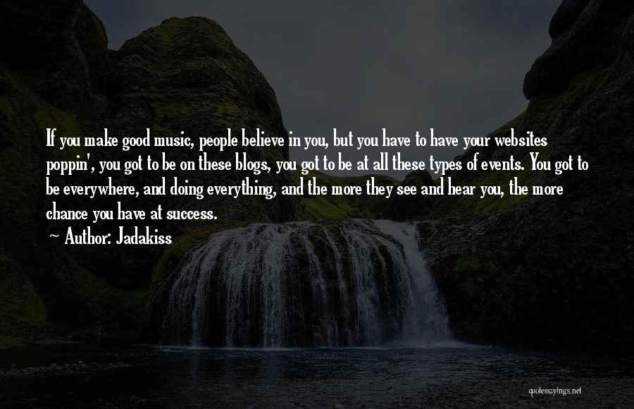 Poppin Quotes By Jadakiss