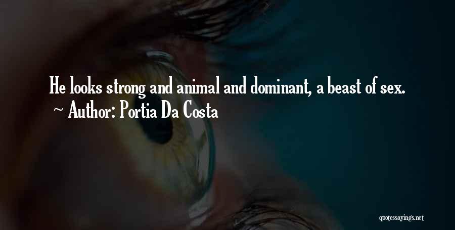 Portia Da Costa Quotes 1022760