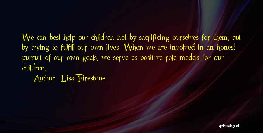 Positive Co Parenting Quotes By Lisa Firestone