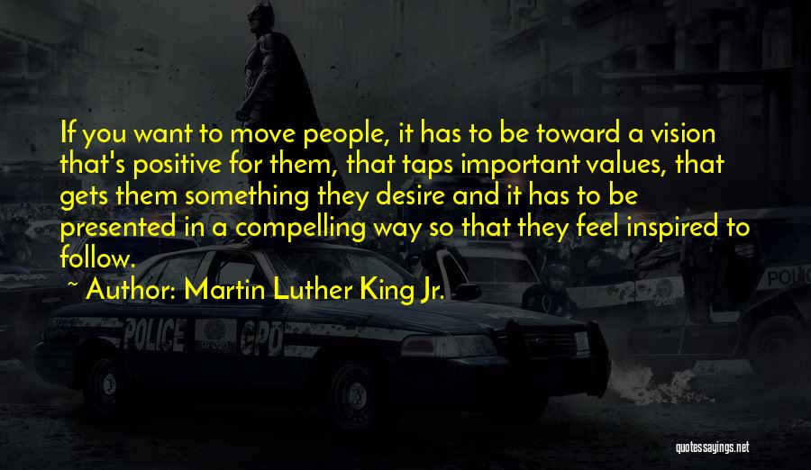 Positive Co Parenting Quotes By Martin Luther King Jr.
