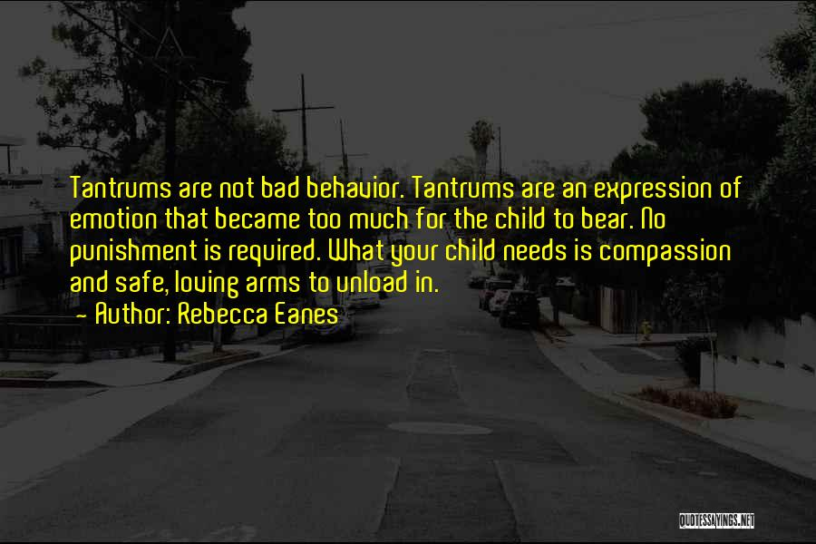 Positive Co Parenting Quotes By Rebecca Eanes