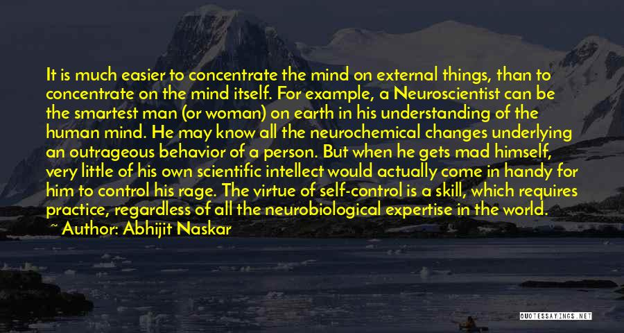 Power Of Human Mind Quotes By Abhijit Naskar
