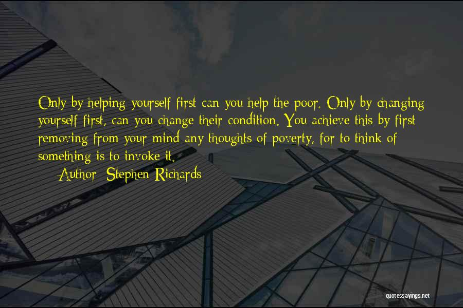 Power Of Law Quotes By Stephen Richards